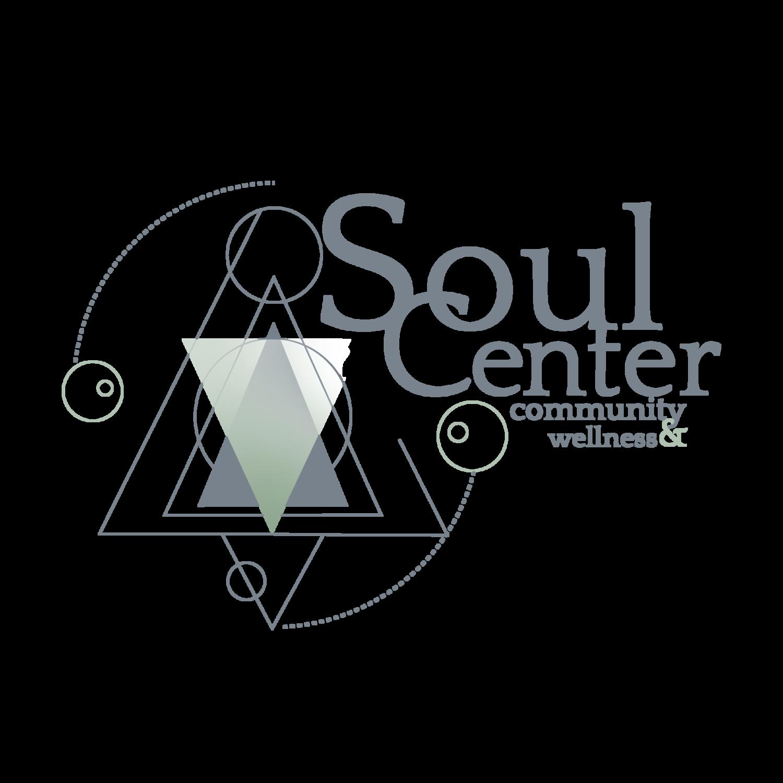 Soul Center logo